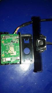 Teclado E Sensor E Placa Wifi Lg32lh570