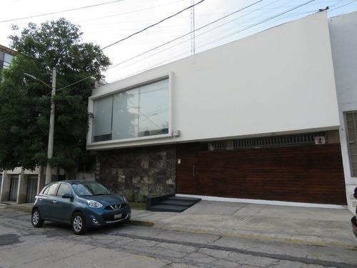 Renta Oficinas Colonia La Paz