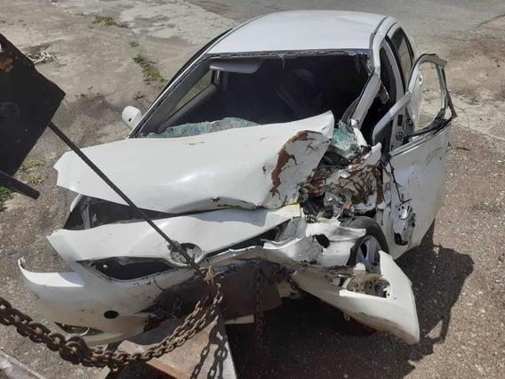 Toyota Yaris Yaris Belta