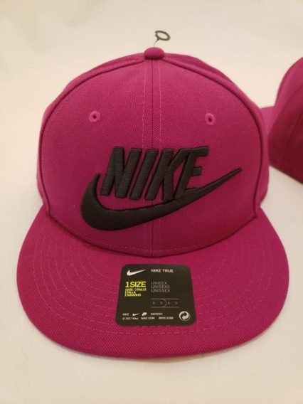 Nike - Limitless Gorra True Cap. Frambuesa Unisex