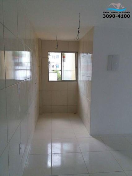 Apartamentos Em Paulista - 142