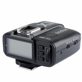 Radio Flash Godox X1 C Ttl Canon