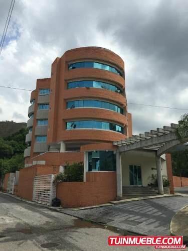 Apartamentos En Venta 04121463664