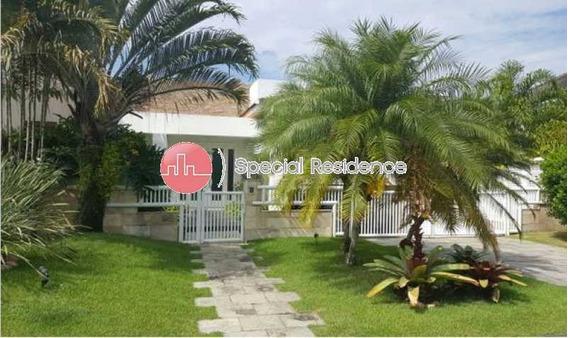 Casa Em Condomínio-locação-barra Da Tijuca-rio De Janeiro - Loc600015