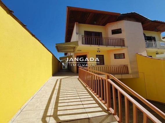 Casa 03 Dorm 1 Suite - 3 Vagas - Jd. Paulista - Osasco - 10401