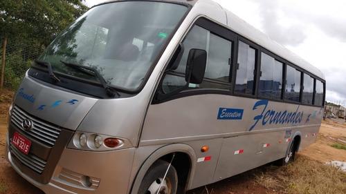 Micro-ônibus Volare Dw9