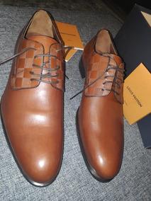 Zapatos Louis Vuitton. Original. Nuevo. Envío Gratis.