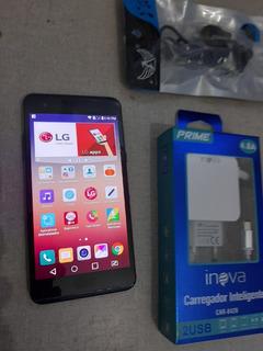 Celular LG Xpower