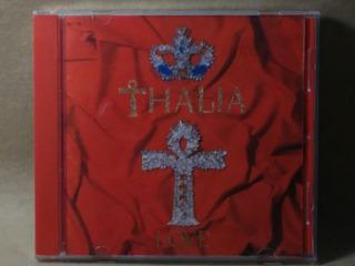 Thalía Love Cd Timbiriche H. Canada Con Miniposter -hgo-13 C