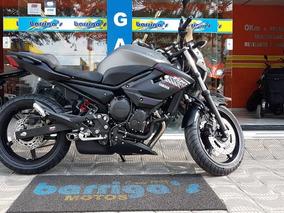 Yamaha Xj6 N Abs 0km Com Garantia De Fábrica Já Modelo 2019