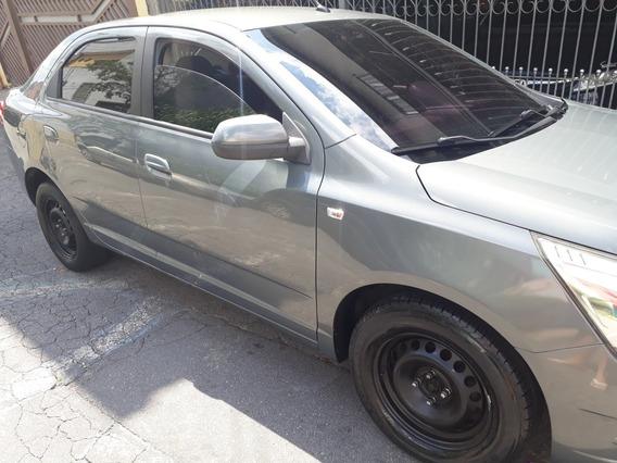 Chevrolet Cobalt 2014 1.4 Lt 4p