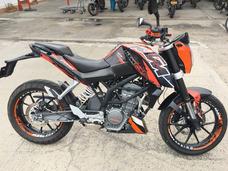 Duke 200