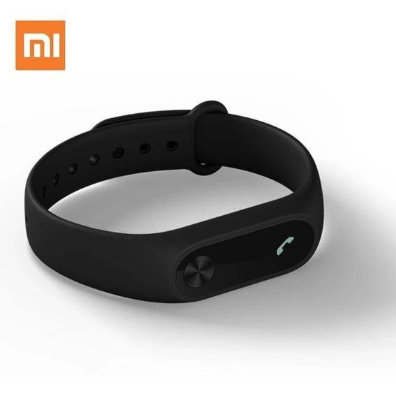 Xiaomi Mi Band 2 Pulseira Inteligente Original Smartwatch