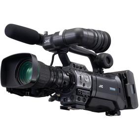 Camera Filmadora Profissional Full Hd Jvc Gy-hm700