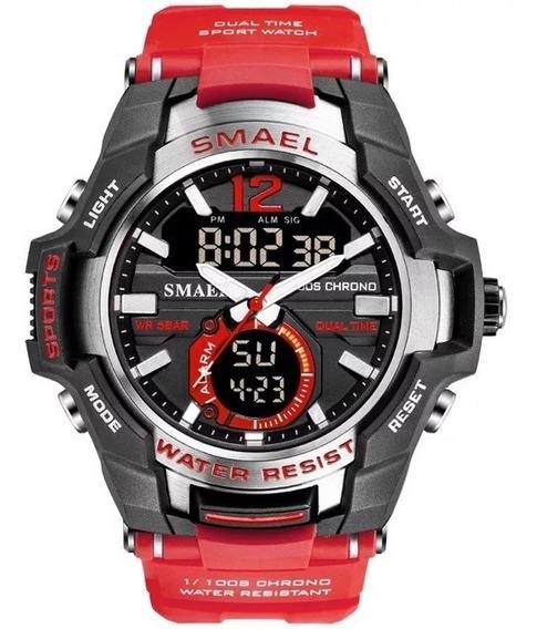 Relógios Smael 1805 À Prova D