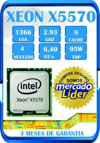 Processador Intel Xeon X5570 Quad Core 2.93 Temos I7 920 ¨