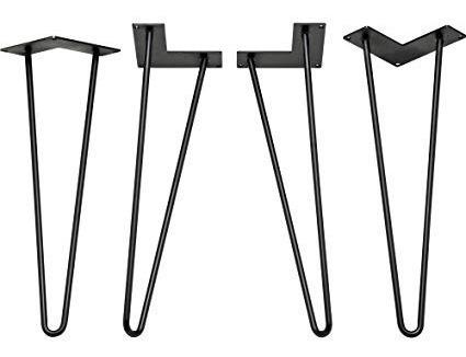 Hairpin Legs Hierro 30 Cm