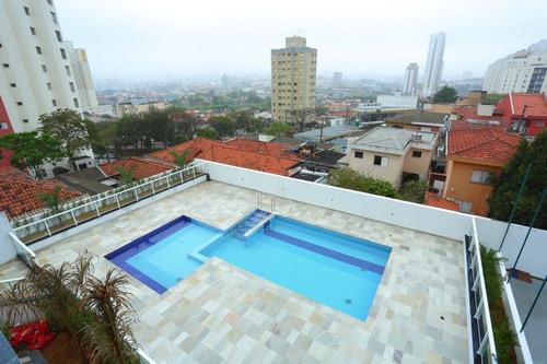 Imagem 1 de 15 de Apartamento Para Venda Em São Bernardo Do Campo, Jardim Do Mar, 3 Dormitórios, 1 Suíte, 3 Banheiros, 2 Vagas - Teveja