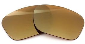 Lentes P Enduro Oakley Gold M Polarizada Super Proteção