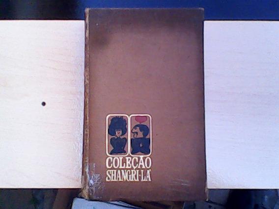 Livro Raro E Antigo: Solar Da Muralha De Pedra