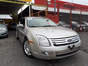 Ford Fusion 2.3 Sel 16v Aut. 4p 2006/2007
