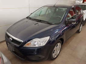 Ford Focus Ii 1.6 Style 2011