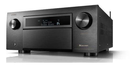 Receiver Denon Avr-x8500h 13.2 Bluetooh Wifi Dolby Atmos
