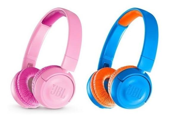 Jbl Jr300bt Kids Niños Audifonos Inalambricos Bluetooth Orig