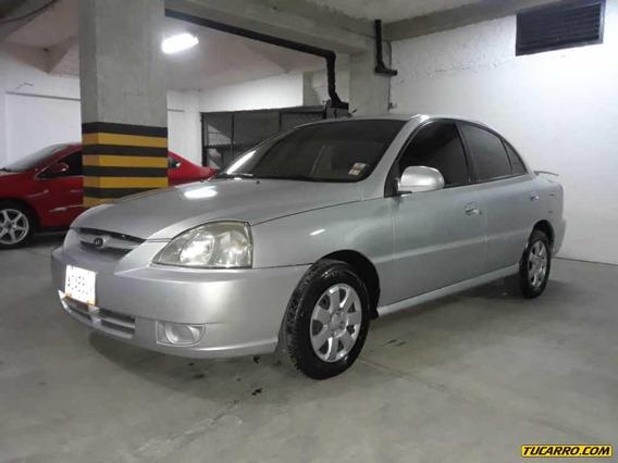 Kia Rio 175000