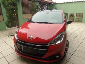 Peugeot 208 1.6 Thp 16v Gt Flex 5p