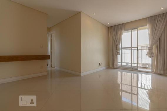 Apartamento No 10º Andar Com 3 Dormitórios E 1 Garagem - Id: 892958565 - 258565