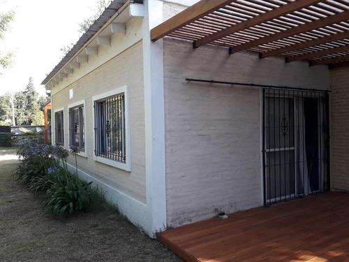 Casa Quinta  Muy Buen Estado Con Pileta  Oportunidad!!!!!!!