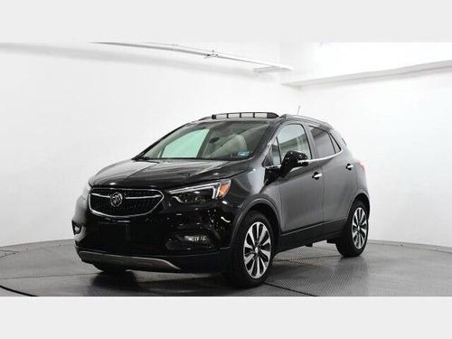 Imagen 1 de 15 de Buick Encore 2019 1.4 Cxl Premium At