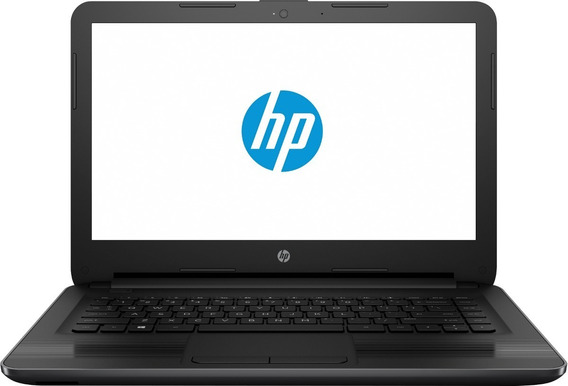 Notebook Hp G7 240 14 Core I5 4gb 1tb 6gh55lt Freedos Cuotas