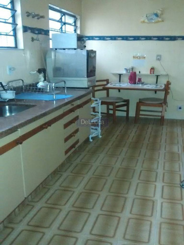 Imagem 1 de 14 de Casa Á Venda E Para Aluguel Em Botafogo - Ca017695