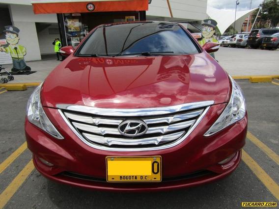 Hyundai I45 Sonata Gls