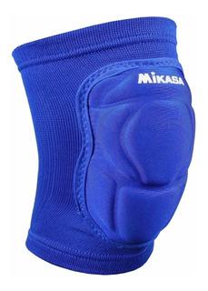 Rodillera Voley Mikasa Premium Volley Acolchada Danza Mma