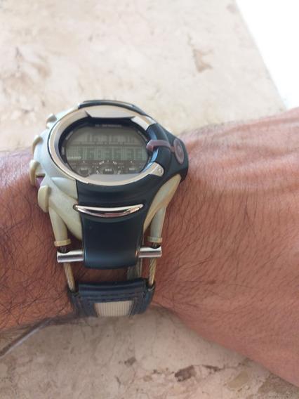 Relógio Casio Pininfarina G-shock Ge-2000