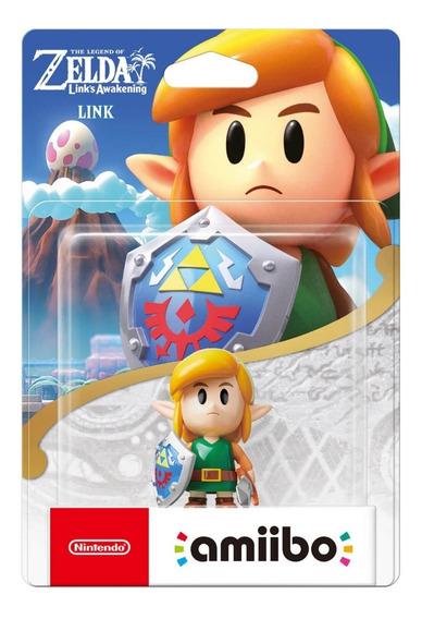 Amiibo Link - Link
