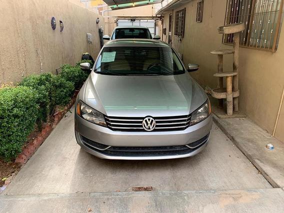 Volkswagen Passat Passat Tsi