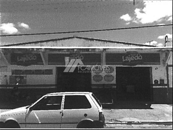 Rua Presidente Costa E Silva, Centro, Itaú - 281866