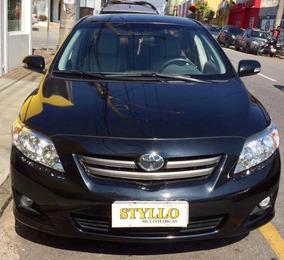 Toyota Corolla 1.8 16v Xei Flex Aut. 4p