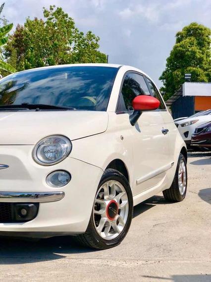 Fiat Pop 500 Pop