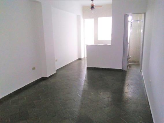 Apartamento Em Boqueirão, Praia Grande/sp De 23m² À Venda Por R$ 95.000,00 - Ap332634