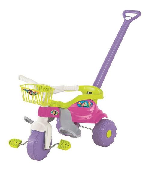 Velocípede Infantil Bebê 1 Ano Menina(o) Velotrol 2561/2560