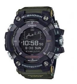 Casio G-shock Rangeman Gpr-b1000- Postagem 20/02