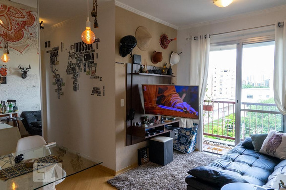 Apartamento Para Aluguel - Vila Leopoldina, 1 Quarto, 49 - 893023953