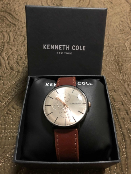 Reloj Kenneth Cole Modelo Kc15189002