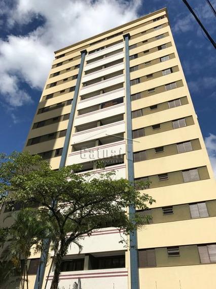 Apartamento Padrão Com 2 Quartos No Le Jardin Edifício - 625487-v