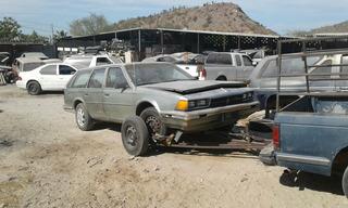 Partes De Vagoneta Buick 1987 Clasica